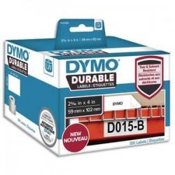 DYM P/300 ETI DUR 59X102MM N/BLC 1933088