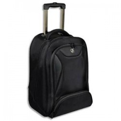 "POR MANHATAN BACKPACK TROLLEY 15"" 170227"