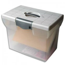 PHY VALISE CLASS+5 DS PP TRANS 040146
