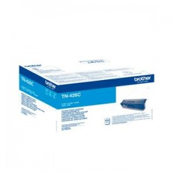 BROTHER Toner Cyan 6500 pages TN426C