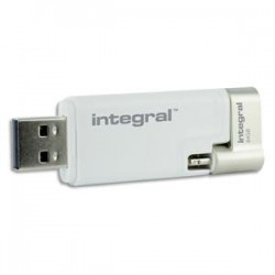 ITG CL USB3 LIGTH 64G INFD64GBISHUTTLE+R