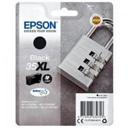 EPS CART JET ENCRE NOIR XL C13T35914010