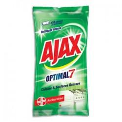 AJX P/50 LINGET CUIS OPTIMAL7 FR04250A