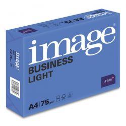 Ramette de 500 feuilles A4 blanc 75g Image business light