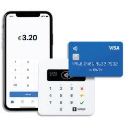 SUMUP Terminal de paiement par carte bancaire 809600101