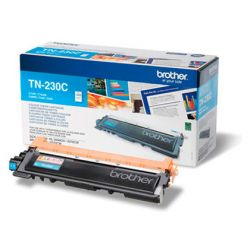 oner laser brother TN230C couleur cyan 1400p