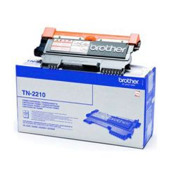Toner laser brother TN2210 couleur noir 1200p