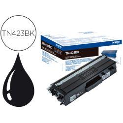 Toner laser brother Noir TN423BK