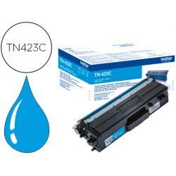 Toner laser brother Cyan TN423C