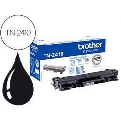 Toner brother TN2410 1200 pages couleur noir