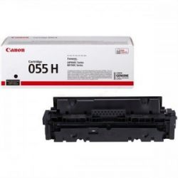 CANON Toner 055H Noir 3020C002AA