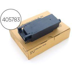 Collecteur ricoh ic41 encre usagée 405783 pour sg2100/3100/3110/7100 27000p