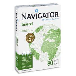 NAVIGATOR Ramette Papier A3 500 feuilles 80g universal